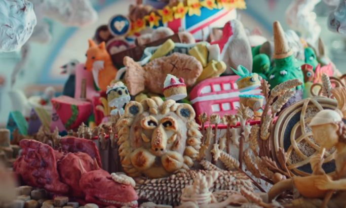 Watch Great British Bake Off's Truly Scrumptious Musical Trailer