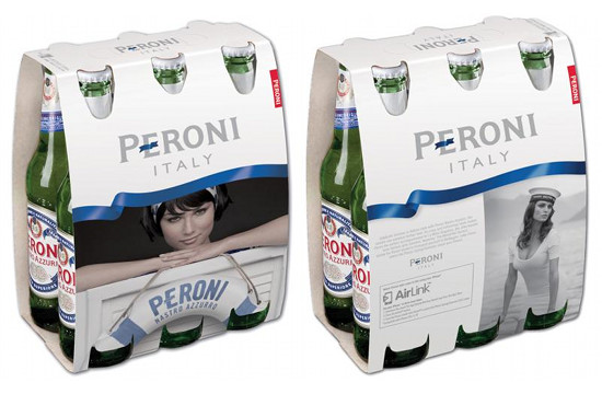 Peroni Delivers A Taste of Aussie Summer