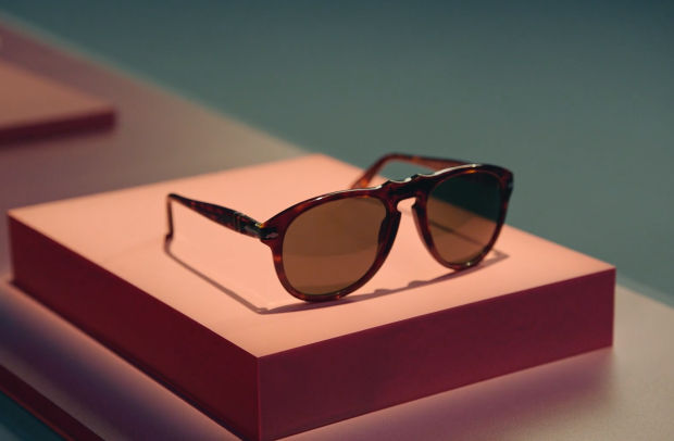 C41 and K48 Launch Immersive New Campaign for Persol