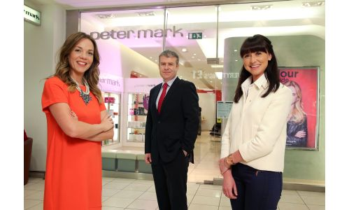 Peter Mark Appoints Smart Communicate