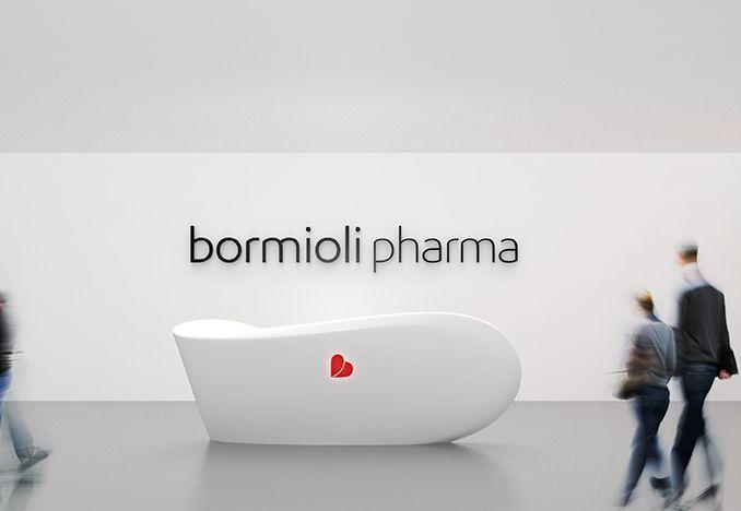 venturethree Reveals New 'Big Impact' Brand for Bormioli Pharma