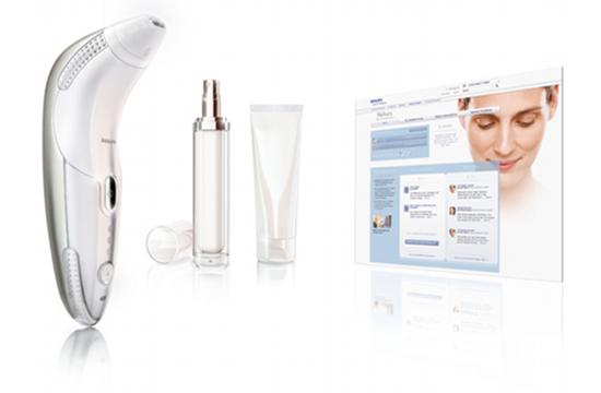 Philips Launches Reaura Laser Skin Rejuvenation