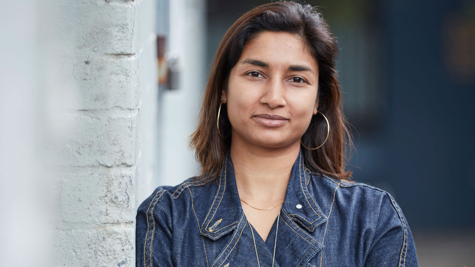 5 Minutes with… Pia Chaudhuri