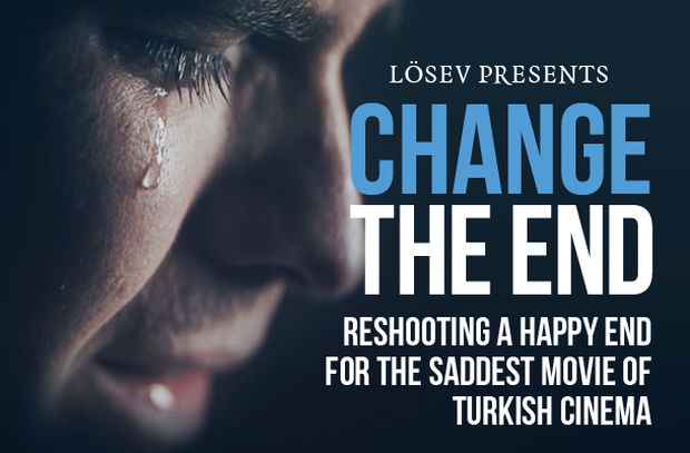 Leukemia Charity Marks 20th Anniversary by Creating Alternate Ending to Iconic Turkish Film