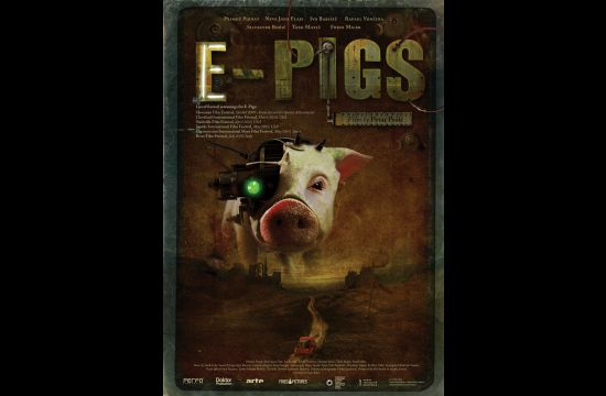 Doktor and Fried deliver E-PIGS