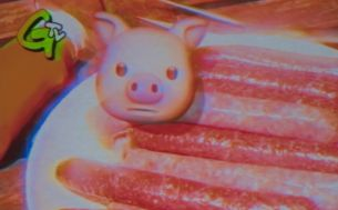 Greenpeace France's New Music Video Warns Us Against Over-Consumption of Meat