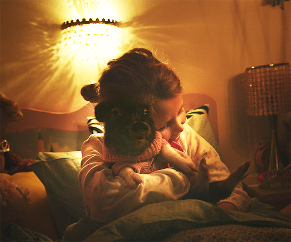 A Pig's Tail From Nice Shirt Films' Jesper Ericstam