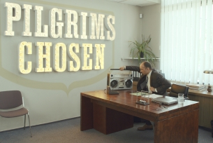 Funky Fresh Pilgrims Choice Campaign Lets You 'Choose the Choon'