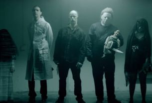 This Macabre Musical Massacre is Launching Horror Film Fest Elmsta 3000