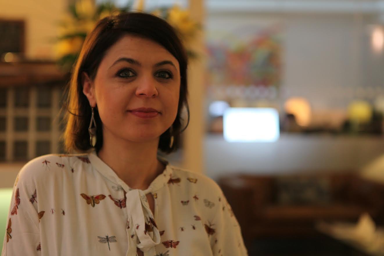 Patrizia Mule Joins UNIT as VFX Producer