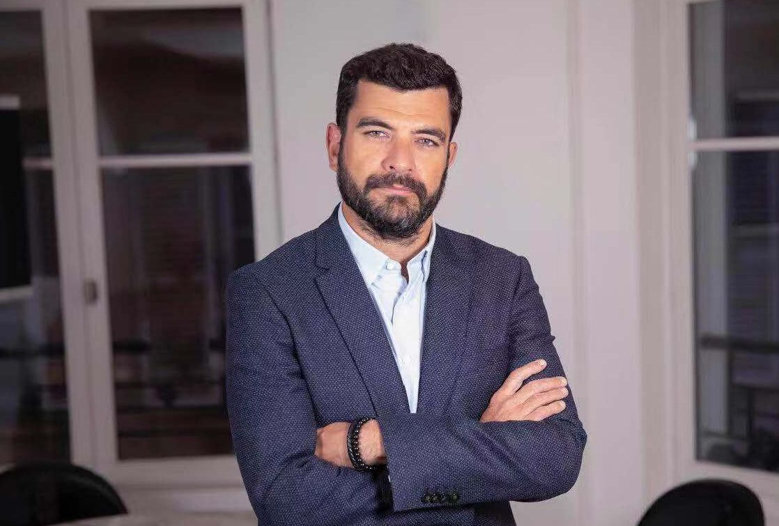 Olivier Lefebvre Appointed as President and Partner at FF Paris