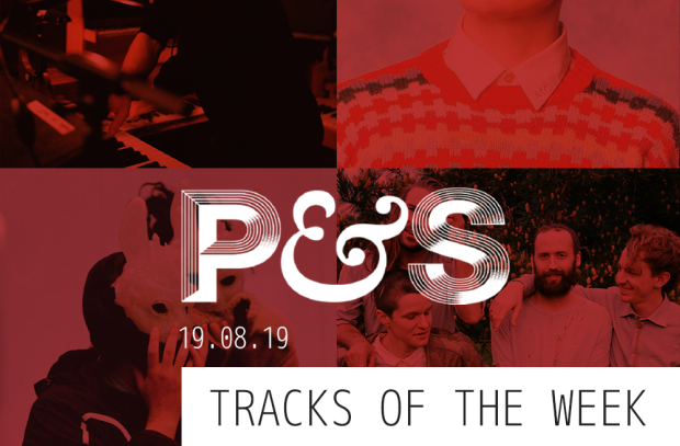 Pitch & Sync's Tracks of the Week | 19.08.19