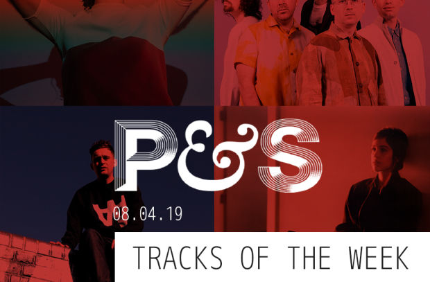 Pitch & Sync's Tracks of the Week | 08.04.19