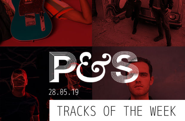 Pitch & Sync's Tracks of the Week | 28.05.19