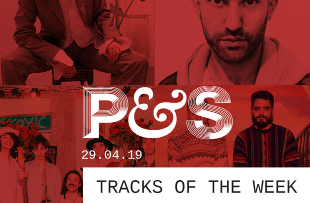 Pitch & Sync's Tracks of the Week   29.04.19