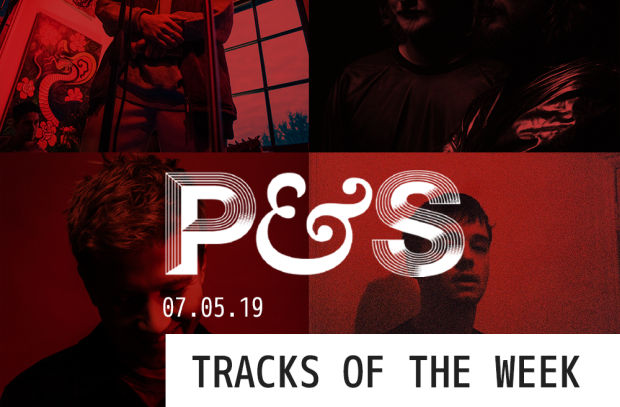 Pitch & Sync's Tracks of the Week | 07.05.19