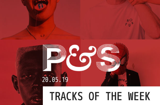 Pitch & Sync's Tracks of the Week   20.05.19
