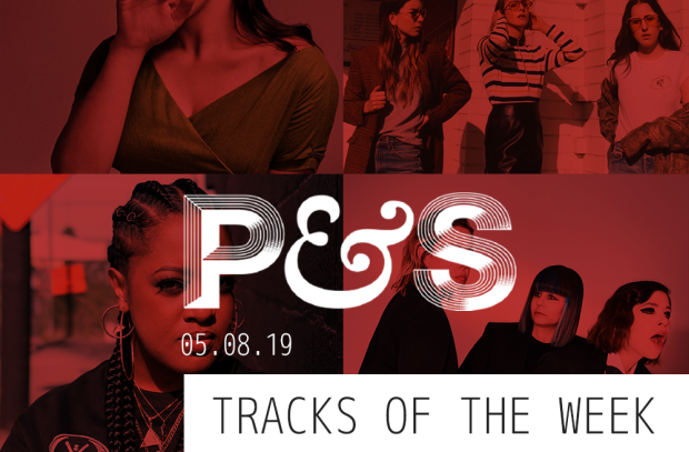 Pitch & Sync's Tracks of the Week   05.08.19