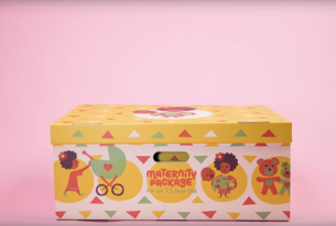 hasan & partners Unveils a Maternity Pack for 11 Year-Old Girls in Developing Countries