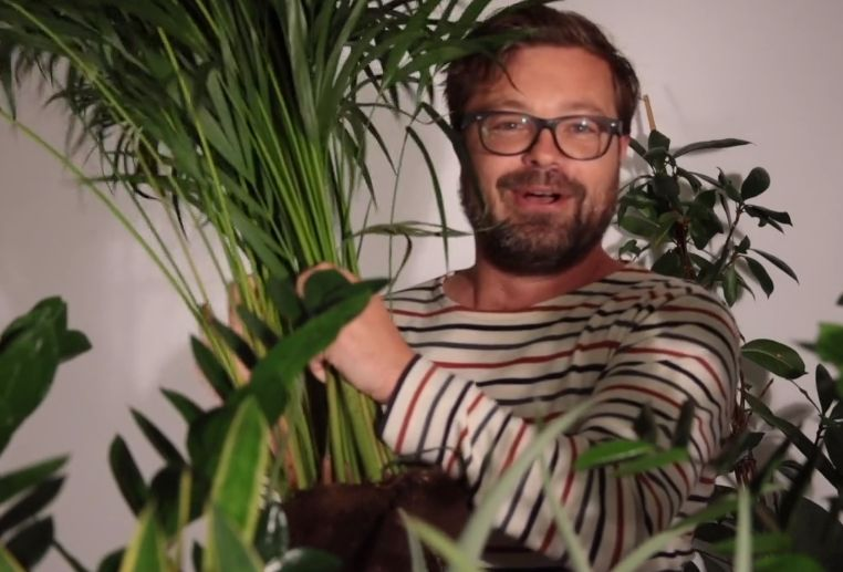 180 Stories - Saying 'Thanks' to Plants