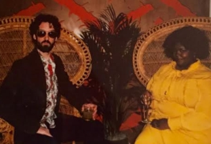 Friday Tunes: Chicago's Birthday Collabo-Celebration