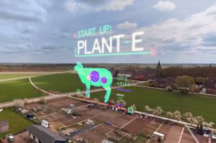 This Willy Wonka-style VR Journey Showcases the Best in Dutch Innovation