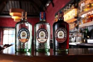 Plymouth Gin Awards Digital Task to AnalogFolk