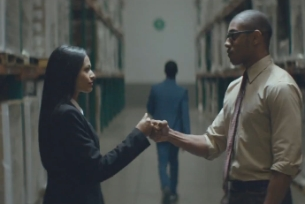 ANR BBDO Throws it Down #LikeaSwede for Swedish Trade Union TCO