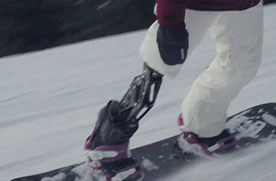 BBDO Toronto Cheers On Canadian Paralympians