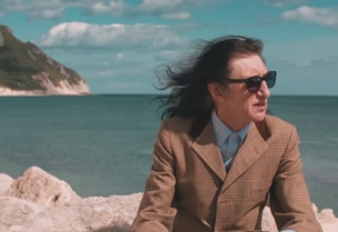 John Cooper Clarke Shares His Love of the English Coast for the National Trust
