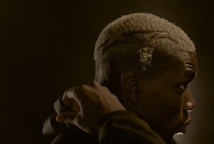 Paul Pogba Returns to Manchester United in New 'Reunited' Global Film