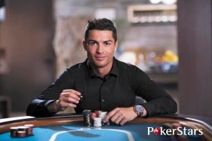 Ronaldo & Neymar Jr Star in Exclusive Facebook Campaign for PokerStars
