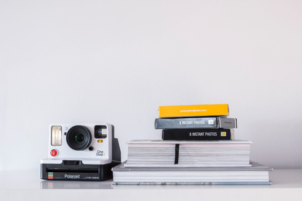 Polaroid Goes Digital with Dept