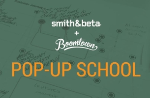 What's Booming in Boulder: A Cool New Pop-Up for Digital Startups