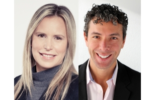 Marie-Lise Campeau & Jeff Dack Named New Leaders of Lowe Roche