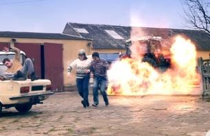 Orange & VML Poland's Epic Fast & Furious 7 Parody Goes Viral