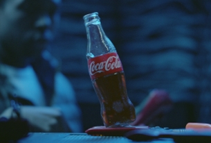 Coca-Cola's Super Bowl Ad Pours Happiness All Over the Internet
