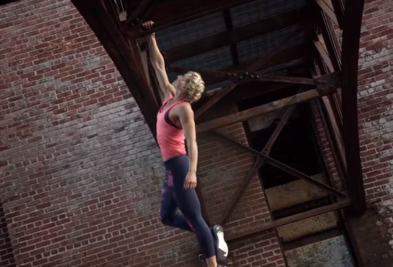 Under Armour's New Global Campaign Champions Women Who Are Beyond Compare