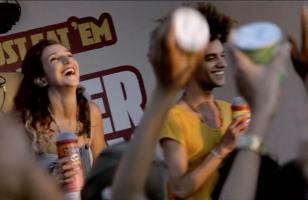 Isobar's Pringles Prank Puts Karaoke Singers Under the Spotlight