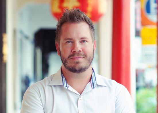 R/GA APAC Appoints Tuomas Peltoniemi as EVP, Managing Director