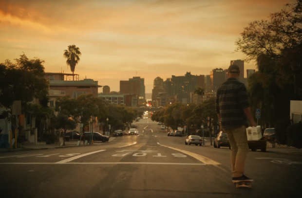 Preacher Cracks 'A Light For The Journey' in This Cinematic Beer Campaign