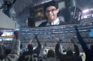 BBDO New York Spreads the Word Worldwide for AT&T in Latest Campaign
