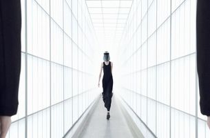 Sonic Union and Robert Broadhurst Escape into Adidas' Y-3 Campaign Film