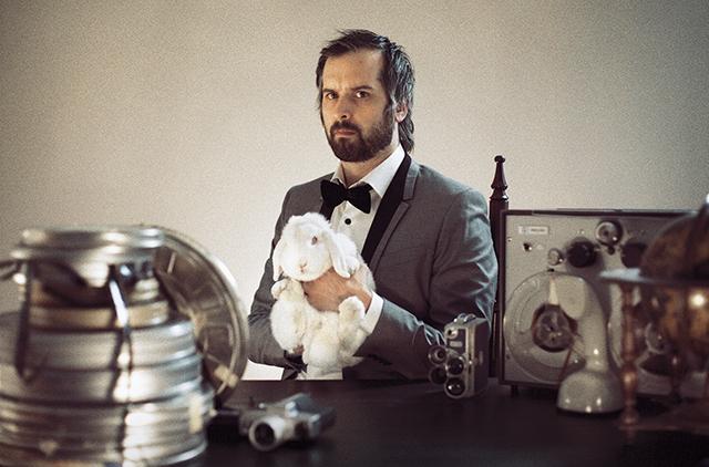 Oscar-nominated Director Patrik Eklund Signs to Hobby Film.