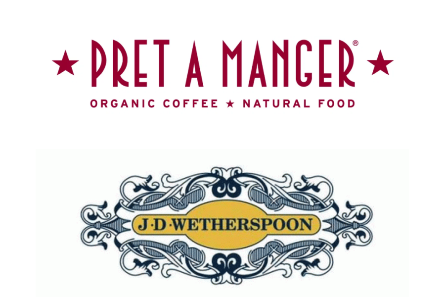 Community, Pret A Manger and Wetherspoon: Social Media During the Coronavirus