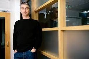 iris Appoints David Prideaux to ECD Role
