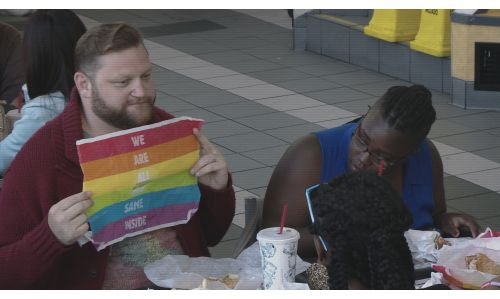 How Burger King Brought Gay Pride to Its Signature Whopper