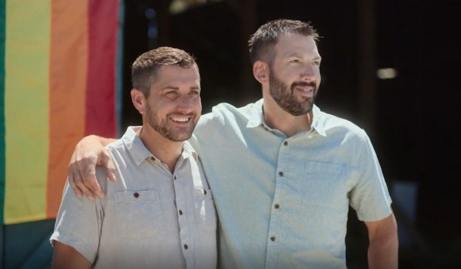 Agriculture Company Shares Story of Gay Farmers in Docu-Series 'The Heart of the Farm'