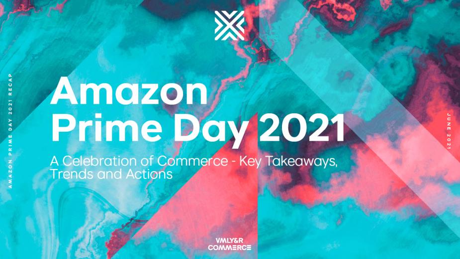 Amazon Prime Day 2021: A Celebration of Commerce