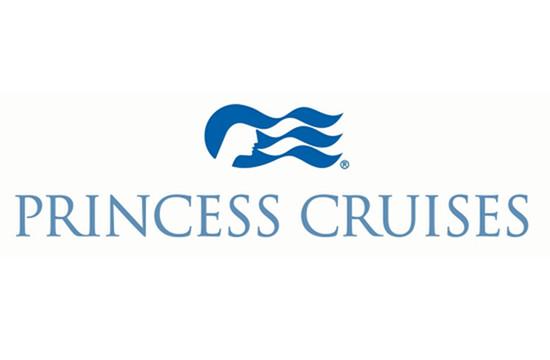 GSP Wins Princess Cruises
